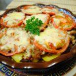 Картофельная запеканка с мясным фаршем: очень вкусный рецепт с пошаговым описанием