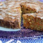 Морковный пирог самые простой и вкусный рецепт приготовления