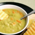 Гороховый суп с копченостями классические рецепты приготовления