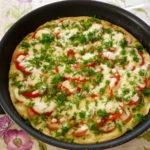 Быстрая пицца на сковороде за 10 минут-7 рецептов пиццы