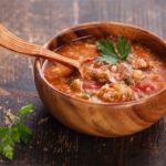 Суп Харчо-5 рецептов приготовления