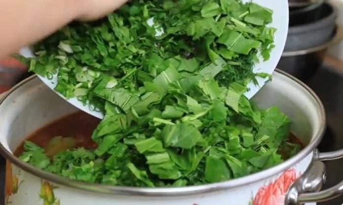 zelenyj-borshh
