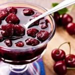 Варенье из вишни без косточек: 3 рецепта вишневого варенья на зиму