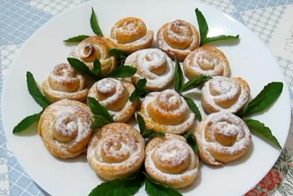 Вкусное печенье из творога — 5 рецептов очень вкусного творожного печенья