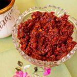 Аджика — 4  простых рецепта приготовления домашней аджики