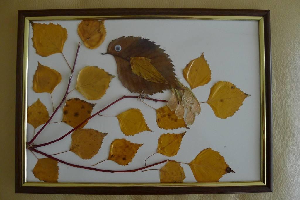 de1914553bf50b8ae91c963797942822 Поделки своими рукам на тему осень в садик из природного материала