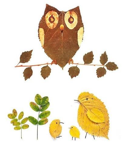 image-1-1 Поделки своими рукам на тему осень в садик из природного материала