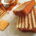 Торт из печенья без выпечки со сметаной и сгущенкой-5 пошаговых рецептов с фото