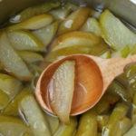 Как сварить варенье из груши на зиму? Простые рецепты густого грушевого варенья