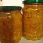 Икра из баклажанов — 7 рецептов приготовления икры на зиму