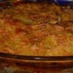 Мясо по-французски с картошкой в духовке: 6 рецептов приготовления в духовке