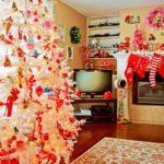 Как украсить дом (квартиру) к Новому 2021 году? Идеи новогодних украшений и декоров для интерьера