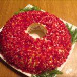 Салат Гранатовый браслет — 6 самых вкусных рецептов