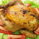 Как зажарить курицу в духовке целиком — 10 рецептов приготовления с хрустящей корочкой