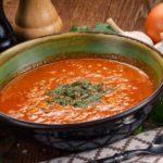 Суп харчо — 6 рецептов приготовления харчо в домашних условиях