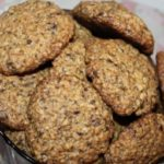Печенье из овсяных хлопьев — очень вкусные рецепты в домашних условиях