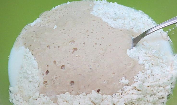 Дрожжевое тесто мягкое как пух — подходит для любой выпечки на дрожжах