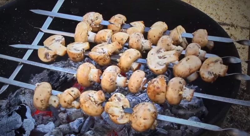 Белые грибы маринованные в банках на зиму- Как приготовить вкусно и быстро-