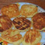 Сырники из творога — рецепты приготовления вкусных и пышных сырников на сковороде