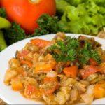 Рагу из кабачков с мясом: простые и быстрые рецепты приготовления