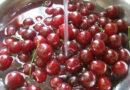 Густое варенье из вишни с косточками — 10 простых рецептов на зиму