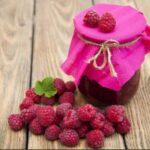 Варенье из малины — рецепты густого малинового варенья на зиму