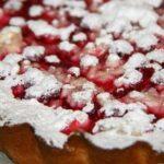 Творожный пирог в духовке: 7 рецептов пирога с творогом на скорую руку для духовки