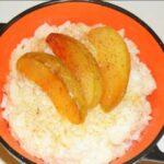 Рисовая каша на молоке — классический рецепт как в детском саду