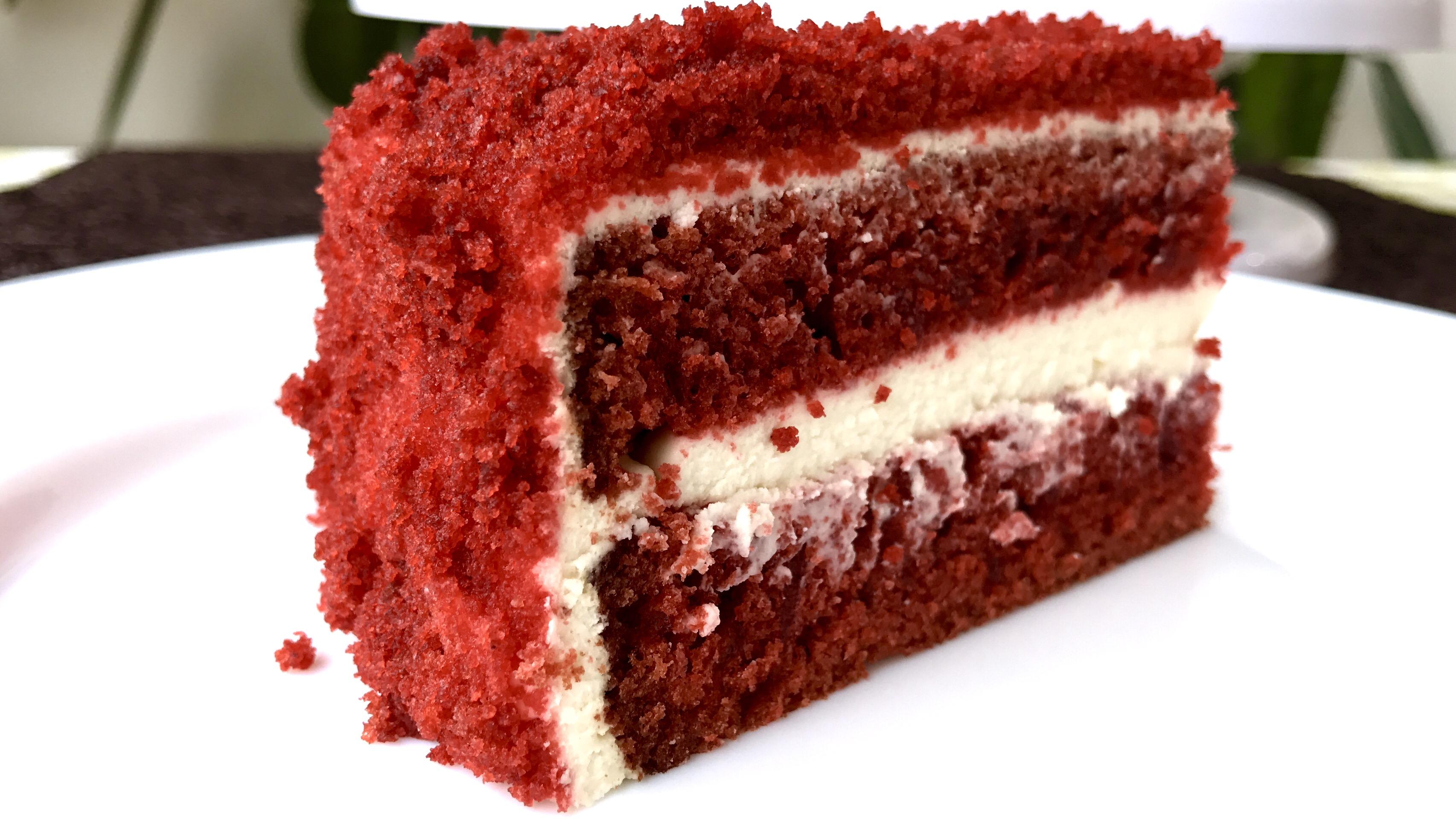 образом бархатный торт рецепт с фото снег, обычно, радует