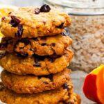 Постное печенье в домашних условиях — 6 пошаговых рецептов