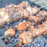 Сочный шашлык из курицы — самый вкусный маринад, чтобы мясо было мягким