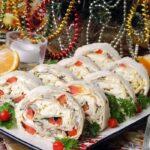 Горячие закуски на праздничный стол простые и вкусные рецепты