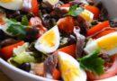 Салат с консервированным тунцом: 8 классических и простых рецептов